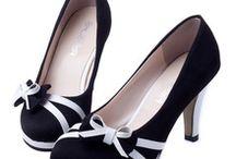 Women's - Men's Shoes