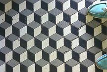 Geo floors