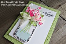 Stampin Up Online Classes by The Creativity Cave