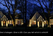 Raleigh LED Outdoor Lighting / LED outdoor lighting design and installation in Raleigh, NC.