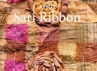 Let's Play with Sari Ribbon / Dale Rollerson book