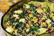 Recipe-Vegetarian