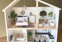 Doll House / Pophuis