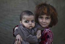 Afghanske folk
