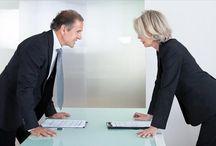 Administrative Professionals Career Advice