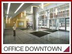 Downtown Ottawa Office Space