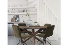 Trend | meubels rond