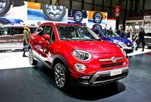 Genewa Motors Show 2015