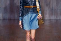 Milan Fashion Week / Milan Fashion Week Spring & Summer 2015 Recap