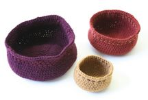 Knitting/Crochet projects / by Kate Mackey Dennis