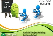 Android Training / Resources and news related to Android training... / by Developers Academy