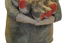 Caolin de los Barros / Ceramica