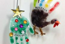 Christmas Art and Activities