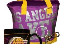 Lakers, Jets,Vikings and Yankees :) / by jenn