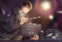 Quan Zhi Gao Shou / King's Avatar