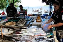 Culinary Travel Thailand