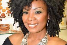 Natural Hair-blackgals