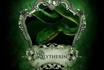 HP※Aes: Slytherin