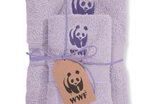 wwf -White Linen