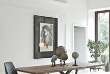 Tavolo e sedie cucina