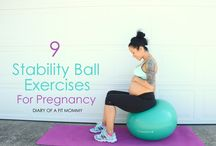 Fit pregnancy pre and postnatal