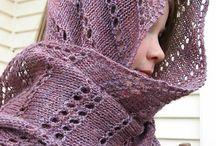 scarf wrap cowl
