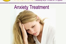 Anxiety & Hypertension Treatment / by MyLotus Wellness Center