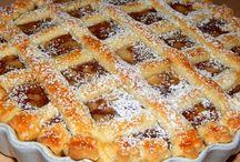 almás süti