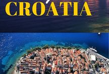 Honeymoon in Croatia! / by Brenda Sue Walter