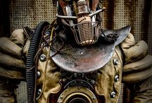 Steampunk Arts