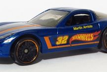 Hot Wheels / Hot Wheels, diecast, resoraki