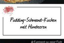 Pudding/Schmand Kuchen