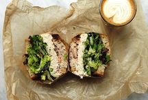 COOKING : Lunch + On-the-go