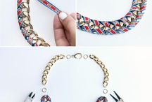 dyi collares