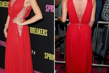 Celeb dresses / prom ideas