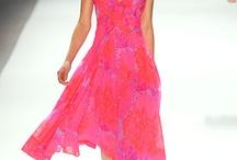 Fabulous Fashion / by Kimberly Polacek
