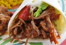 Crock pot/ busy day meals