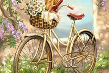 estate e fiori