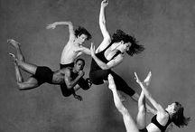 Danza / Disegni di libertà