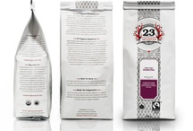 Inspiration: Coffee Packaging / by 1331 Design LLC
