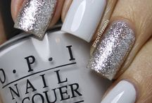 Nehtíky - Nails