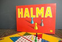 Sammlung: Vintage Games