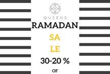 Ramadan/Summer Edition 2016