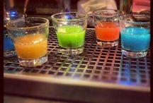 Serate al Pentatonic / Alcune foto delle serate al Pentatonic Live Club! Si mangia, si beve e si fanno strane foto.. ;)