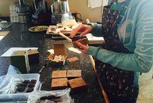 Chocolate Heaven / Chocolatiers Across Oregon