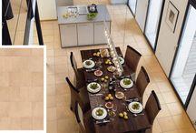 HARO CELENIO padlók - HARO CELENIO Floor / A CELENIO a fa melegét és a kényelmét biztosítja a beton, a textil, a pala és a kő nemes megjelenésével. A CELENIO exkluzív fapadlók megjelenése követ vagy palát sejtet, de a lényege mégis a természetes fa nyersanyag, amely itt egy térbeli padlóelem formáját veszi át. Kellemesen lábmeleg, rugalmas, törésálló és könnyen lerakható – padlófűtés esetén is – a CELENIO a szem számára is tetszetős.
