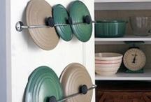 Kitchen / by Angela Bernardo