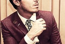 Andrew Scott / Andrew Scott <3. I adore him!