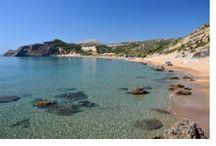 Rhodos / Ostrov Rhodos