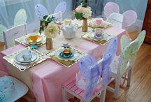 Garden Tea Party